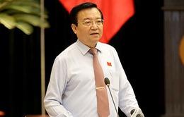 Giám đốc Sở GD&ĐT TP.HCM bị phê bình nghiêm khắc vì dùng tiền ngân sách đi nước ngoài