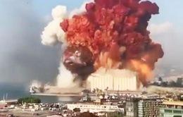 Vụ nổ kho hóa chất tại Lebanon gây ảnh hưởng sức khỏe như thế nào?