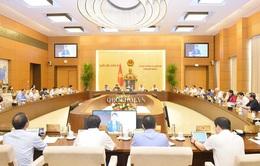 Hôm nay (10/8), khai mạc Phiên họp thứ 47 của Ủy ban Thường vụ Quốc hội