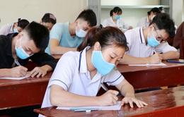 Hà Nội: 1 thí sinh mang điện thoại vào phòng thi môn Ngữ văn tốt nghiệp THPT 2021
