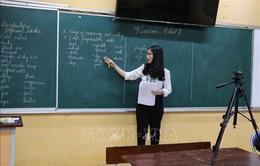 Dạy học trực tuyến thay thế hoàn toàn quá trình dạy học trực tiếp?