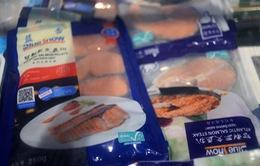 Lại phát hiện virus SARS-CoV-2 trên bao bì đóng gói thực phẩm ở Trung Quốc