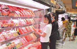 Hà Nội yêu cầu dự trữ hàng hóa tăng gấp 3 lần để ứng phó COVID-19