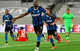 [KT] Inter Milan 2-1 Bayer Leverkusen: Lukaku tiếp tục tỏa sáng! (Tứ kết UEFA Europa League)