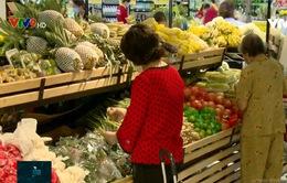 Các siêu thị TP.HCM kích hoạt bộ tiêu chí an toàn phòng Covid-19