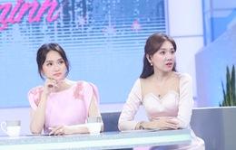 """Hương Giang: """"Lấy chồng người nước ngoài thì phải chấp nhận"""""""