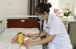 Ngại dịch COVID-19, bé 1,5 tháng tuổi nguy kịch vì được đưa đến viện muộn