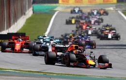 F1 thay đổi quy định về động cơ: Hạn chế hiệu quả của Mercedes, Racing Point hay Williams