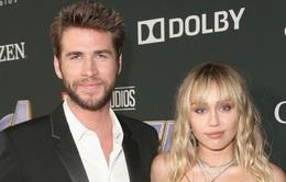 Miley Cyrus không còn nói chuyện với chồng cũ