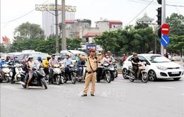 Hà Nội cấm 10 tuyến đường phục vụ Quốc tang nguyên Tổng Bí thư Lê Khả Phiêu