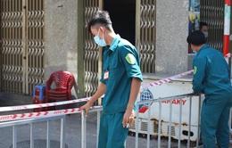 Tạm dừng cho người lao động nước ngoài nhập cảnh, cách ly tại khách sạn tại thành phố Hải Dương