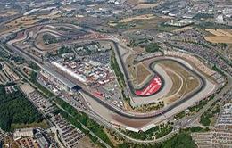 Trường đua Catalunya - nơi diễn ra chặng 6 mùa giải F1 2020 và những điều đặc biệt