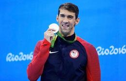 Ngày 13/8 đặc biệt của Michael Phelps: Ngày cán mốc kỷ lục của VĐV thể thao vĩ đại nhất