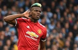 Chuyển nhượng bóng đá quốc tế ngày 13/8: Pogba sắp gia hạn hợp đồng với Man Utd