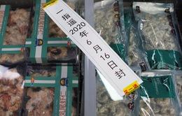 Trung Quốc siết chặt kiểm soát thực phẩm đông lạnh