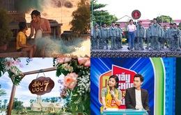 Thay đổi lịch phát sóng phim truyện, chương trình ngày 14-15/8