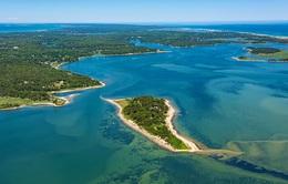 Lần đầu sau 300 năm, hòn đảo này mở cửa đón du khách