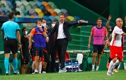 Phát biểu sau trận: HLV RB Leipzig chỉ ra điểm khác biệt tạo nên chiến thắng
