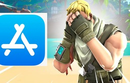 "Apple thẳng tay ""xóa sổ"" Fortnite khỏi App Store"