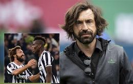 """Andrea Pirlo và những mục tiêu chuyển nhượng ở Juventus: Pogba số 1 và """"Tiểu Pirlo"""" Tonali"""