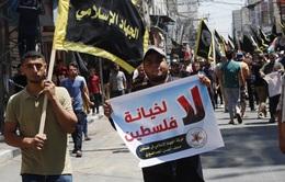 Bình thường hóa quan hệ UAE - Israel: Rạn nứt không thể hàn gắn trong vấn đề Palestine