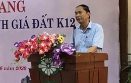 Tỉnh ủy Quảng Ngãi kỷ luật nhiều cán bộ lãnh đạo, nguyên lãnh đạo chủ chốt cấp tỉnh