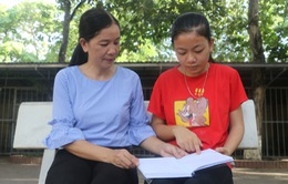 Gặp học trò vùng biển mê Toán đỗ thủ khoa lớp 10 Nghệ An
