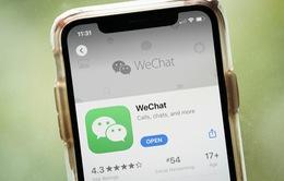 Ông Trump ra lệnh cấm với WeChat, giới công nghệ toàn cầu chao đảo?