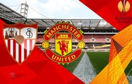Thông tin trước trận bán kết UEFA Europa League: Sevilla - Man Utd (02h00 ngày 17/8)