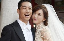 """Lâm Chí Linh được tặng """"quà"""" kỳ dị nhằm giúp sớm có bầu"""