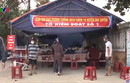 Quảng Nam công bố đường dây nóng phản ánh thông tin dịch bệnh