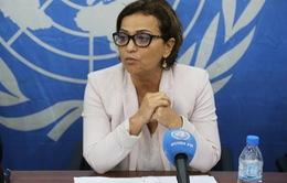 Liên Hợp Quốc kêu gọi hỗ trợ 565 triệu USD cho Lebanon