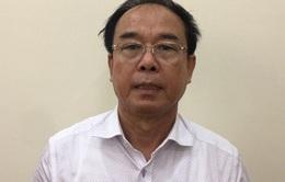 Sắp xét xử nguyên Phó Chủ tịch UBND TP.HCM Nguyễn Thành Tài