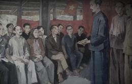 Quốc dân Đại hội Tân Trào - Bước ngoặt trong lịch sử Cách mạng Việt Nam