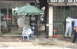 Bệnh nhân COVID-19 thứ 10 tại Hà Nội là F1 duy nhất không đeo khẩu trang khi tiếp xúc BN962
