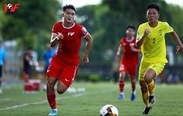 HLV Troussier triệu tập 6 học viên PVF lên U19 Việt Nam