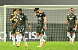 Thua ngược Sevilla, Man Utd lập kỷ lục buồn và trắng tay mùa thứ 3 liên tiếp