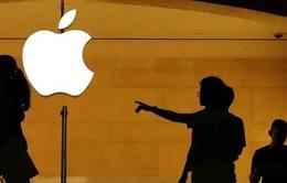 Apple cán mốc 2.000 tỷ USD