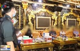 Tây Ninh: Triệt xóa đường dây mua bán ma túy, cho vay nặng lãi