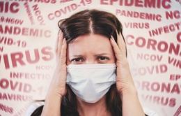 Hơn 50% bệnh nhân từng điều trị COVID-19 bị mắc chứng rối loạn tâm thần sau đó