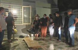 Bắt giữ nhóm phụ nữ đánh bạc ở Đắk Lắk