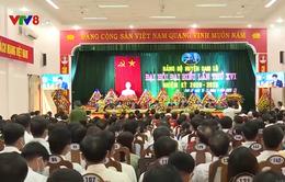 Đại hội Đảng bộ Huyện Cam Lộ tỉnh Quảng Trị