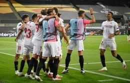 Đánh bại Man Utd, Sevilla lập nên kỷ lục ấn tượng tại UEFA Europa League