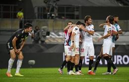 Man Utd dừng bước trước Sevilla, xác định đội đầu tiên vào chung kết Europa League