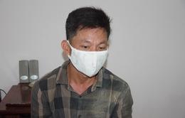 Bắt đối tượng vận chuyển số lượng lớn ma túy tại Nghệ An