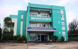 BN964 là nhân viên CDC Quảng Nam, tất cả đồng nghiệp đều âm tính