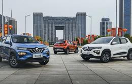 Thị trường ô tô Trung Quốc hồi phục giữa đại dịch