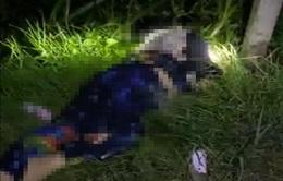 Tài xế tông chết 2 vợ chồng rồi bỏ trốn đã bị bắt