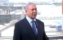 Israel chuẩn bị mở các chuyến bay thẳng tới Abu Dhabi