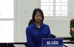 Nữ nhân viên ngân hàng lừa đảo 54 tỷ đồng lĩnh án tù chung thân